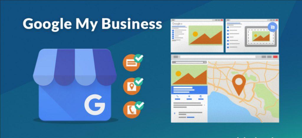 google my business premium posts