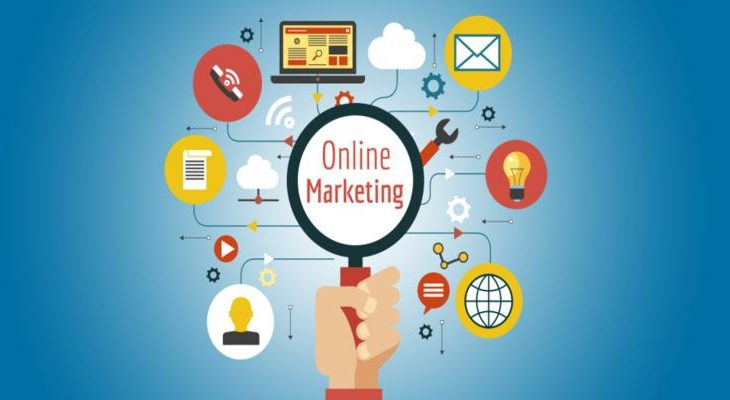 online marketing south africa
