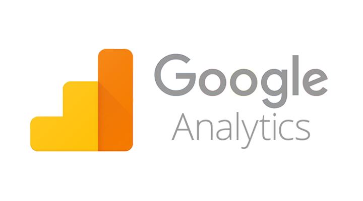 Basic metrics on Google Analytics